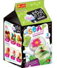 Lamps Výroba mydla - kvitnúca lúka