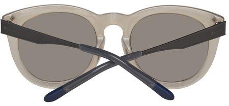 0270bba3d Gant dámske šedé slnečné okuliare | MALL.SK