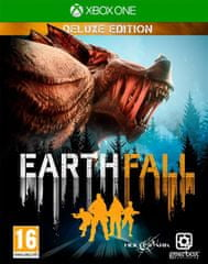 GearBox Publishing Earth Fall Edition (Xbox One)