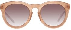 Gant dámské hnědé sluneční brýle