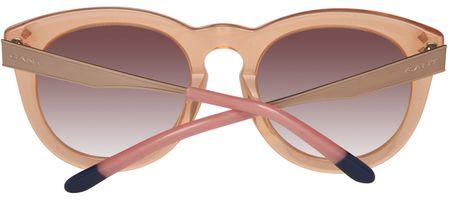 d9b9dfc65 Gant dámske hnedé slnečné okuliare | MALL.SK