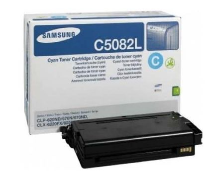 HP toner za Samsung CLT-C5082L, cyan
