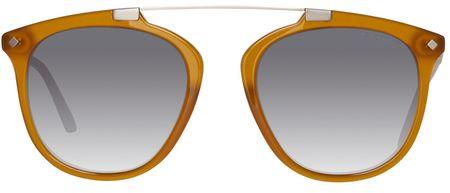 Gant pánské žluté sluneční brýle