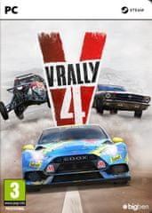 Bigben igra V-Rally 4 (PC)