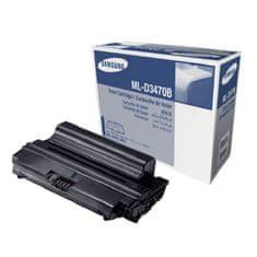 HP toner za Samsung ML-D3470B, črn