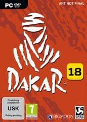 Deep Silver igra Dakar 18 (PC)