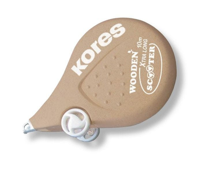 Opravný roller Kores 4,2 mm x 8 m Woody Scooter