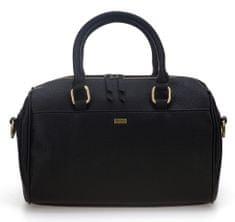 Pepe Jeans črna torbica Cynthia