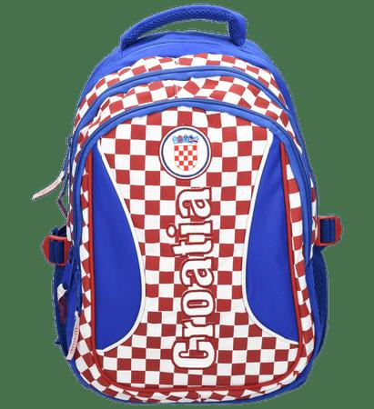 Street ruksak Round Croatia