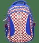 1 - Street ruksak Round Croatia