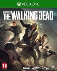 505 Gamestreet igra Overkill's The Walking Dead (Xbox One) – datum izida 9.11.2018