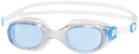 Speedo Futura Classic Clear/Blue