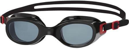 Speedo plavalna očala Futura Classic Red/Smoke
