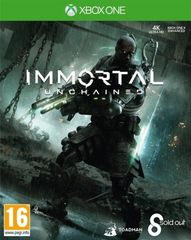 Sold Out igra Immortal: Unchained XBOXONE