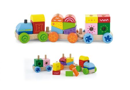 Lamps leseno lokomotivo