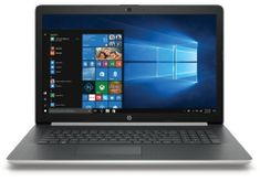 HP prenosnik 17-by0003nm i3-7020U/4GB/SSD256GB/17,3FHD/W10H (4PK94EA)