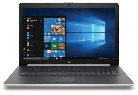HP prenosnik 17-by0003nm i3-7020U/4GB/SSD256GB/17,3FHD/W10H (4PK94EA)