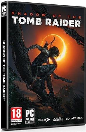 Square Enix igra Shadow of the Tomb Raider (PC)