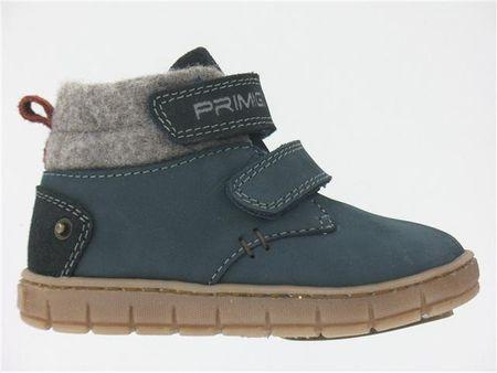Primigi buty zimowe chłopięce 23, niebieski