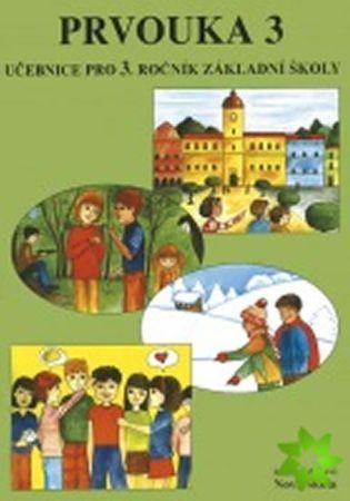 Prvouka 3 (učebnice)