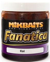 Mikbaits Fanatica boilie v dipu 250 g