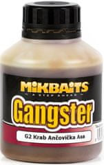 Mikbaits booster gangster 250 ml