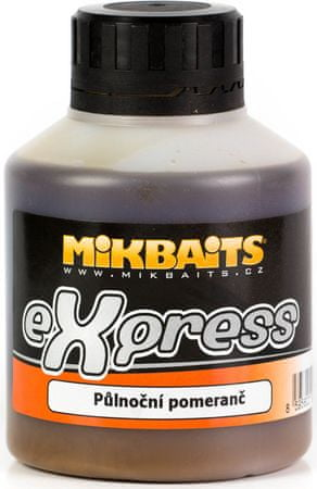 Mikbaits Booster Express 250 ml monster crab