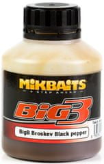 Mikbaits booster legends 250 ml