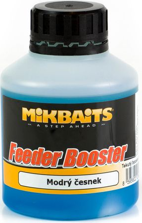 Mikbaits Booster Feeder 250 ml monster halibut