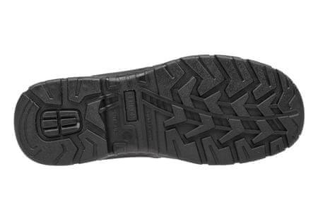 eaff17df63f8 Bennon Zimná členková obuv Basic O2 čierna 37 - Parametre