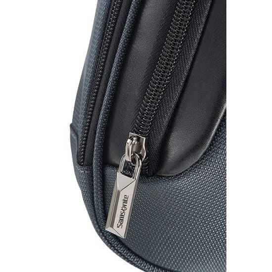 Samsonite naramna torbica XBR, 20 cm, siva