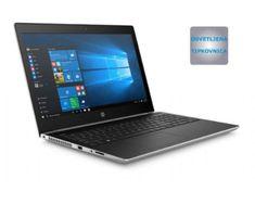 HP prenosnik ProBook 450 G5 i5-8250U/8GB/SSD256GB/15,6FHD/W10P (2RS13EA#BED)