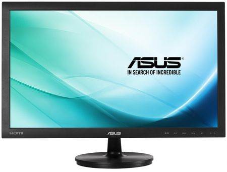 Asus monitor LCD VS247HR TN