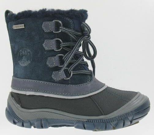 53adf11cc53 Primigi chlapecká zimní obuv 24 modrá