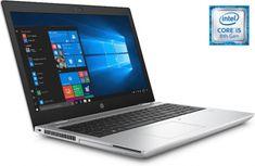 HP prenosnik ProBook 650 G4 i5-8250U/8GB/SSD256GB/15,6FHD/W10P (3JY27EA#BED)