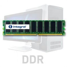 Integral pomnilniški modul RAM, DDR2, 1 GB, 400 MHz