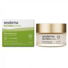 Regenerační krém s růstovým faktorem Factor G Renew (Rejuvenating Cream) 50 ml