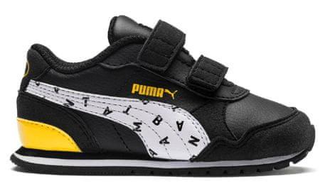 Puma ST Runner v2 V Inf Batman 21 čierna  0db933ed857