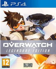 Blizzard Igra Overwatch Legendary Edition (PS4) - datum izlaska 24. 7. 2018.