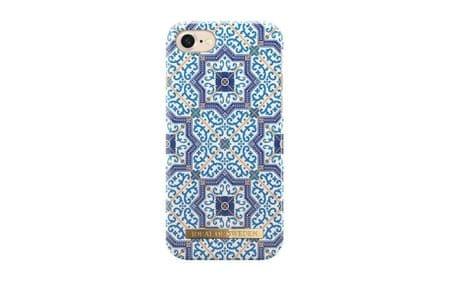 iDeal of Sweden iPhone 8/7/6 Marrakech, moder