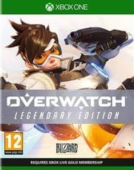 Blizzard igra Overwatch Legendary Edition (Xbox One)