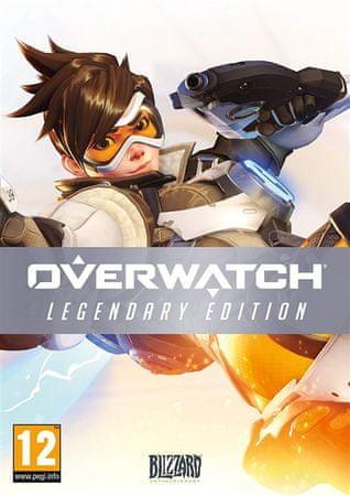 Blizzard igra Overwatch Legendary Edition (PC)