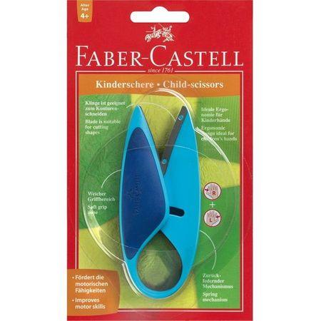 Faber-Castell predšolske škarje