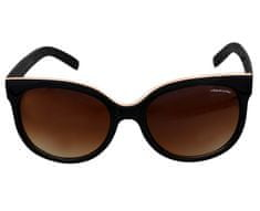 Art of Polo Dámské sluneční brýle ok17370 Brown