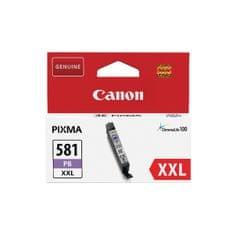 Canon tinta CLI-581 XXL, foto plava