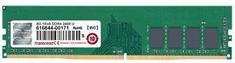 Transcend pomnilnik JetRam 4 GB DDR4, U-DIMM, PC2400, CL17