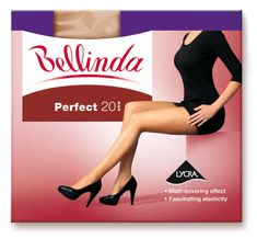 Bellinda PERFECT 20 DEN
