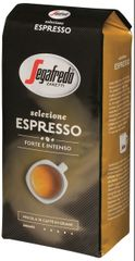Segafredo Zanetti Selezione Oro zrnková káva 1kg