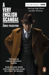Preston John: A Very English Scandal (Film Tie-In)