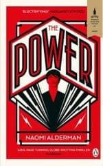 Aldermanová Naomi: The Power